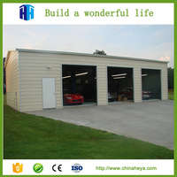 Prefabricated shed steel house frame cheap warehouse for sale