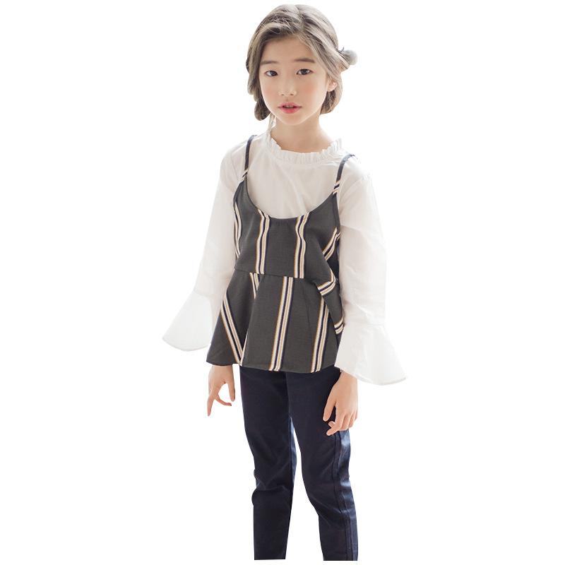 5139fe6e35 Diseñador de ropa de niños de compras en línea traje de buceo de chica 2  piezas