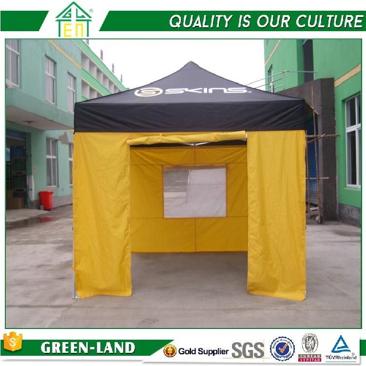 Best Price direct sale custom printing canopy for trade show use