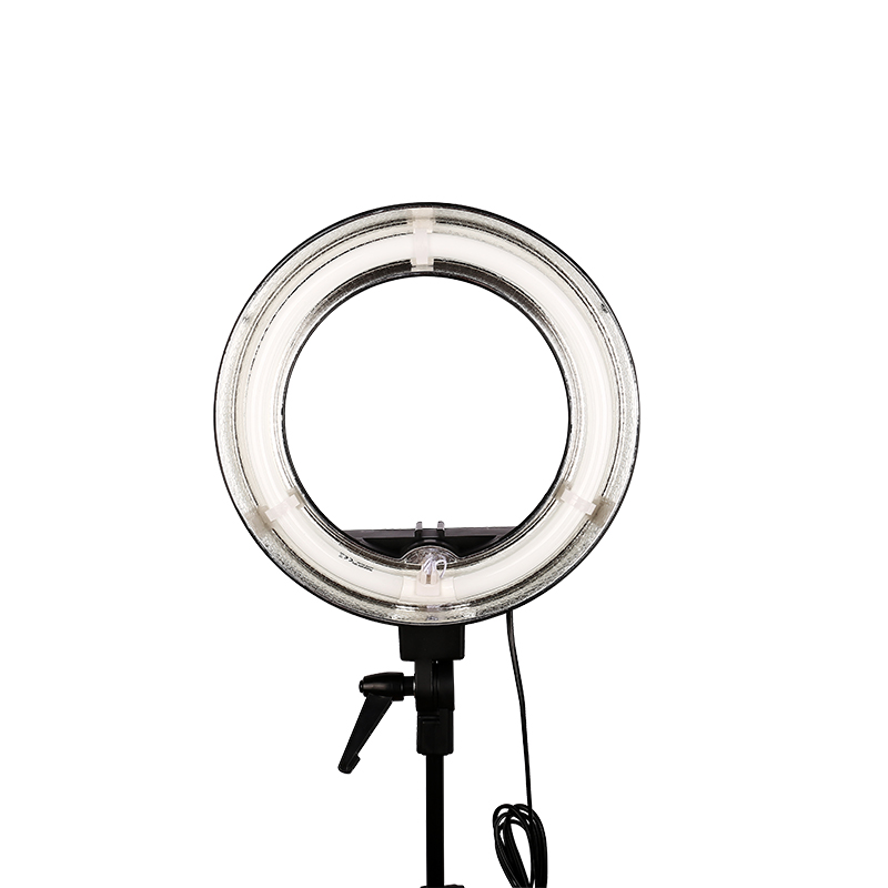 Camera photo /video with 5500K photography LED ring light