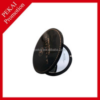 Portable Custom Makeup Small Round Craft Mirrors
