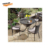 Cast Iron Courtyard Marquee Outdoor Furniture China - Buy ...