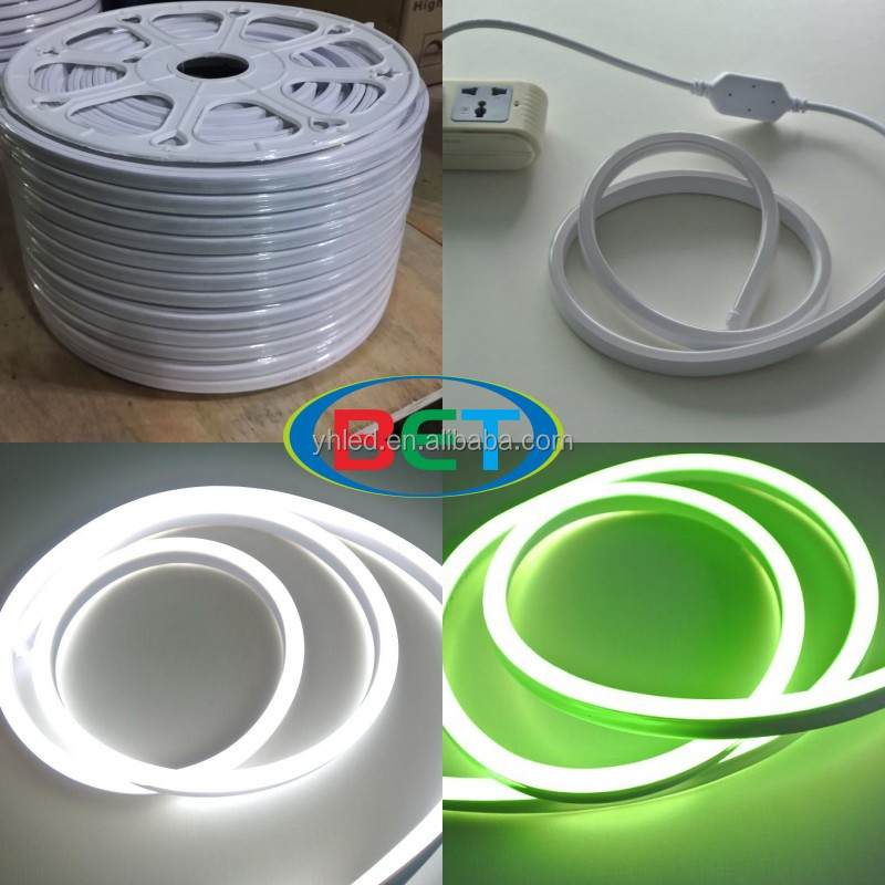 2017 New Neon LED Lighting SMD2835 LED rope Flexible