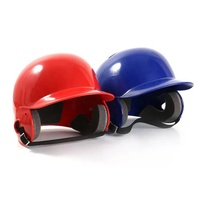 Hot Selling Custom Available Plastic Injection Mold Cartoon Baseball Helmets