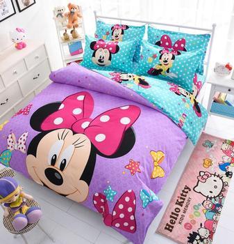 Mickey Maus Scherzt Karikaturbettwäschesätze Buy Mickey Mouse