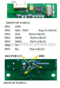 Rfid Reader Spi Wholesale, Spying Suppliers - Alibaba