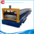 Double layers glazed color steel roll forming machine