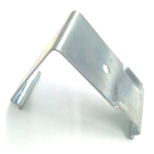 50mm Spring steel belt clip with powder coating metal clip