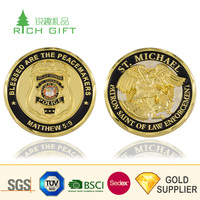 New design metal double sided 3D soft enamel diamond cutting edge usa military army challenge coins