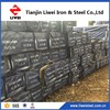 pre galvanized erw large diameter galvanized pipe