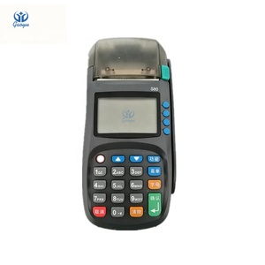 used S80 pos terminal Ethernet for payment