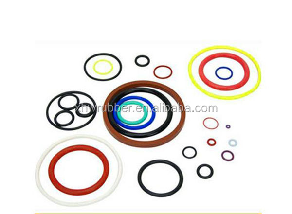 Brazil hot selling silicone rubber o rings for bag/ NBR rubber o ring for washer/excavator/cooker/fishing