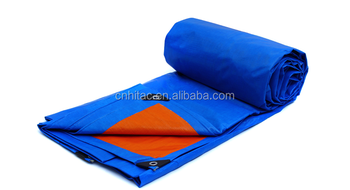 Uv Protection Pvc Roof Covering Tarpaulin Roofing Tarps