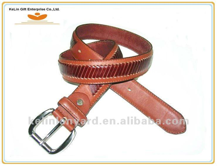 Pu Belts With Best Quality,2017 Newest Pu And Metal Belts,Pu Split Leather Belt