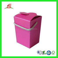 Q862 Shenzhen Wholesale 2015 New Design 16oz Chinese Paper Noodle Box