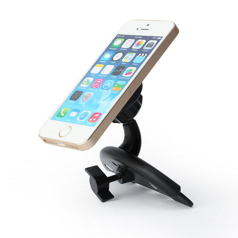 Factory universal car phone holder with suction for smart phone mp4 PDA car window phone holder