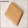 New men brief paragraph dollar wallet restoring ancient ways wallet male business purse leather wallet for men