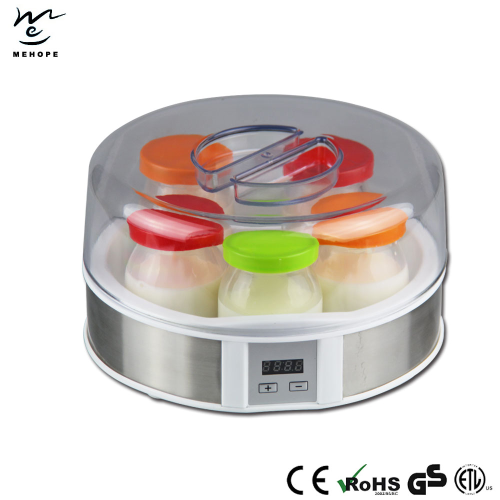 Factory direct supply yogurt in yogurt maker