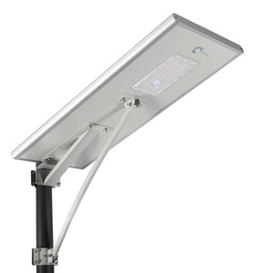 Multifunctional Low Price China 30W Garden Solar Street Light Luminary