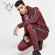 Men's New Design Custom Your Logo Track Suit Men Fitted Tracksuit Sports Jogging Wear