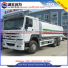20M3 HOWO Water Carrier Truck Water Tanker Fire Truck Export to Ethiopia by Hubei Runli Factory