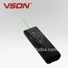 532nm Green Free Wholesale Laser Pointer with touh screen