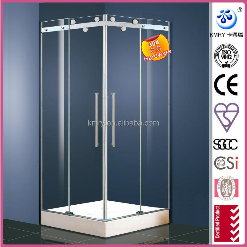 Sans Cadre Carre Coulissant Economique Ikea Portes De Douche Cabine De Douche De Bain Kt5347 Salles De Douche Id De Produit 500005547923 French Alibaba Com
