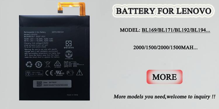 चीन मोबाइल फोन की बैटरी निर्माता के लिए एलजी जी-BL-51YF फोन का उपयोग बैटरी