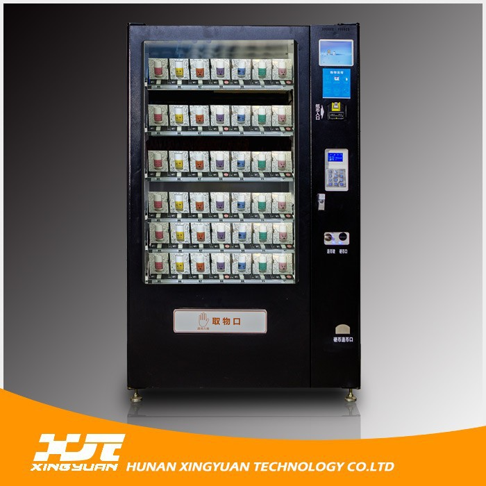 High Quality Best Price Reverse Vending Machine For Retail - Buy ...