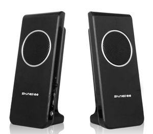 Promotional Gift Musical Mobile USB Connecting 2.0 PC Speaker SP-310