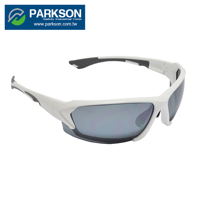 Taiwan High Quality Comfortable Mirror Style Wear Over Shooting Safety Ocular Protection ANSI Z87.1 SS-7048MPT Glasses