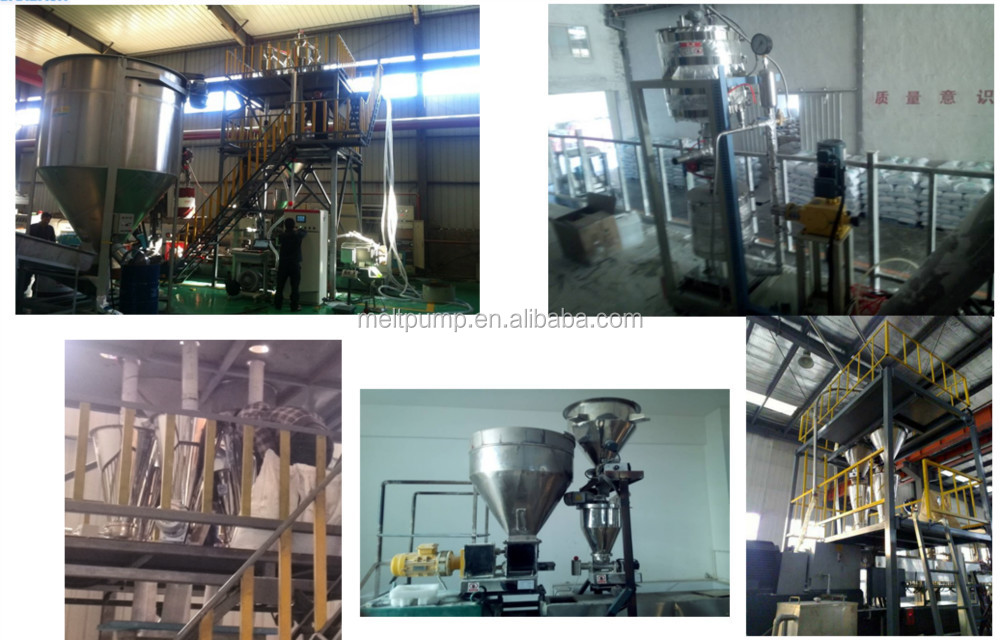 Wood Chip Feeding Used Automatic Loss In Weight Metering Screw Feeder