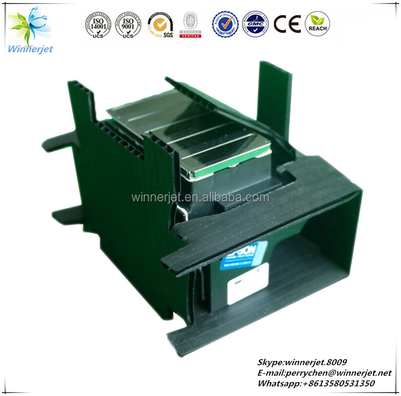 100% Good Feedback!! Dx6 F191010 Print Head Compatible For Epson 7700 9700 Print head