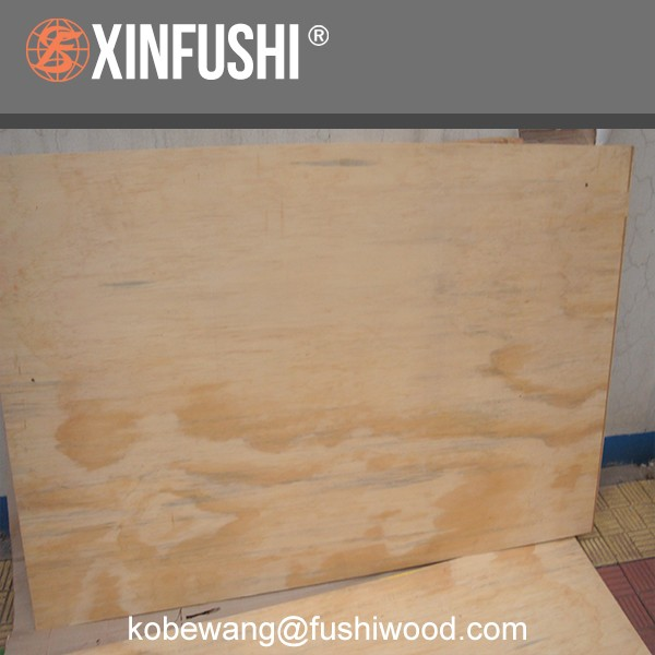 Furniture grade 19mm pine faced plywood buy 19mm plywood for Furniture grade plywood