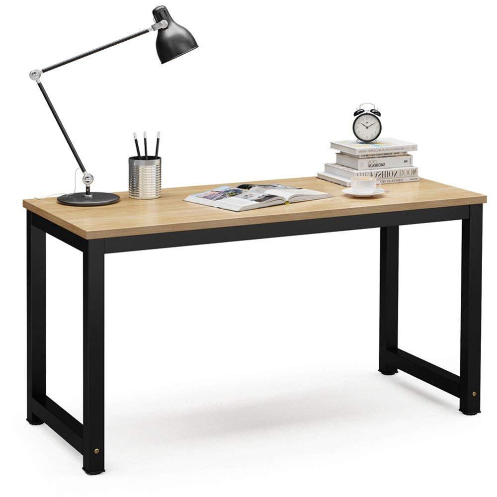 Remarkable Large Computer Desk Office Desk Computer Table Study Writing Desk Workstation For Home Office Buy Modern Office Workstations Office Executive Home Interior And Landscaping Ferensignezvosmurscom