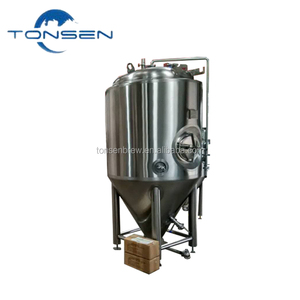 100L,200L ,300L , 500L, 1000L, China beer brewing system best fermenter for beer