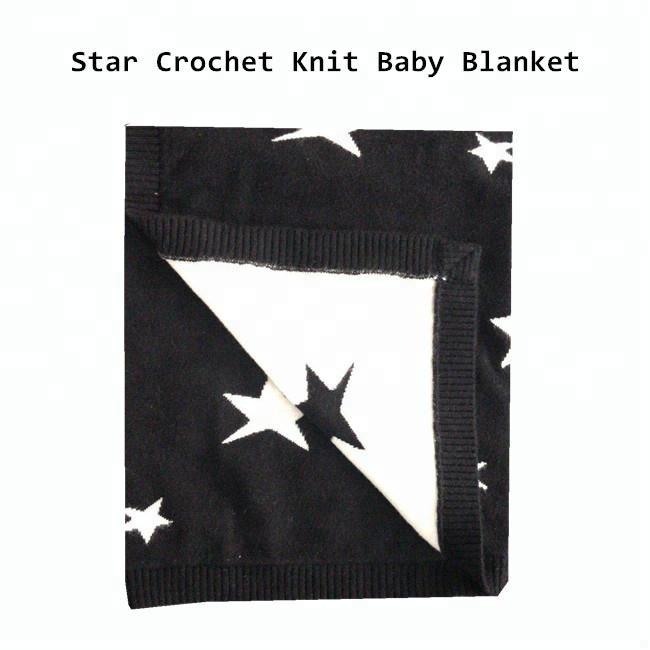 Venta al por mayor cobijas para bebe tejidas en crochet-Compre ...