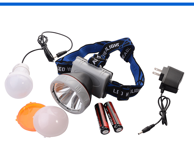 Hot sale factory supply industrial led headlamp streets