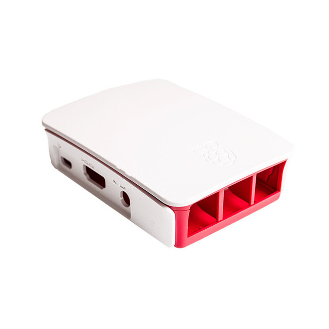 Raspberry Pi Zero W Official Case RPI Zero Box Cover Shell Enclosure Cases Compatible for Raspberry Pi Zero V 1.3