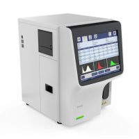 Smart Design for Small Clinic MSLAB42 Auto Hematology Analyzer
