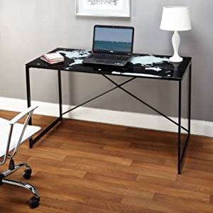 Cheap map desk find map desk deals on line at alibaba get quotations world map computer desk multiple colors gumiabroncs Choice Image