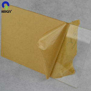 high transparency vacuum forming acrylic sheet laser cutting PMMA