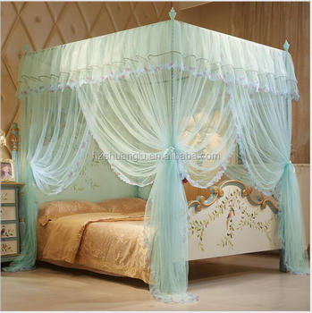 With Decorative Pattern High Quality Portable Designer Bed Mosquito