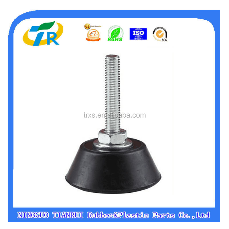 Fast Production wholesale china made rubber vibration damper for air conditioner