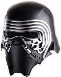 Star Wars Episode VII - Boys Kylo Ren Full Helmet - One-Size PROD-ID : 1925273