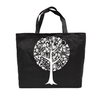 Custom Printed Organic Oem Heavy Duty Cotton Canvas Tote Bags