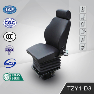 Popular Fiat Tractor Seat Factory Supply TZY1-D3(A)