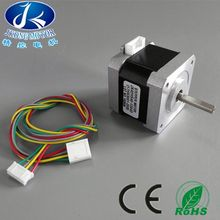nema 17 stepper motor ,1.8 degree and 0.9degree are available
