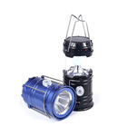 adventuridge outdoor telescopic portable cob rechargeable led lamp solar fishing rod camping light lantern
