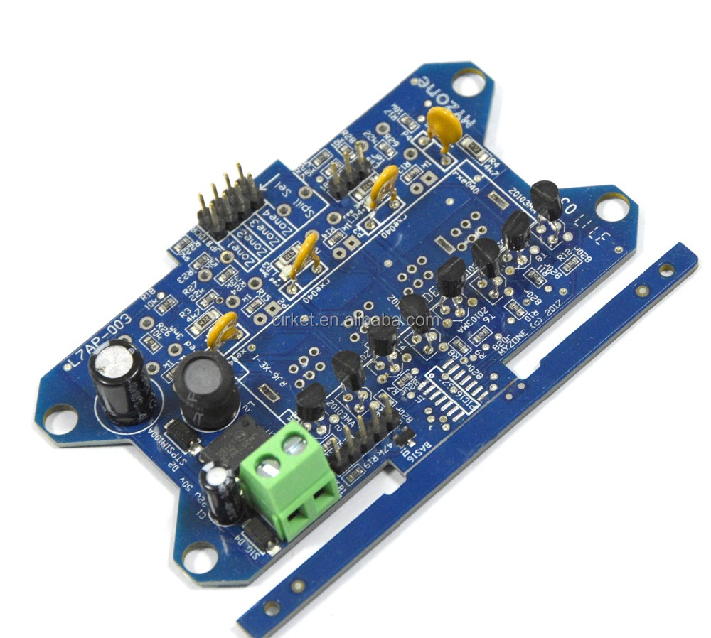 Electronic Circuit Suppliers And Manufacturers Smps Board Fr4 2 Layer Pcb At